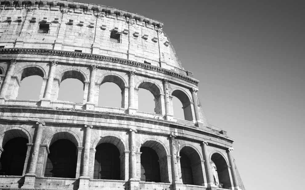 Roman Coliseum Travel