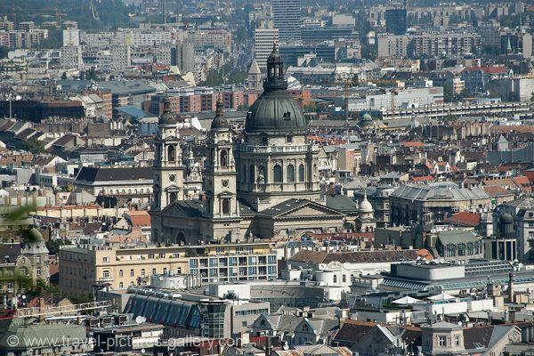 budapest churches
