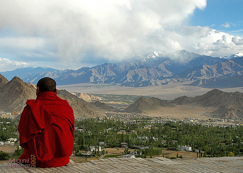Destination Travel Guide: Tibet