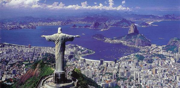 Brazil Panoramas