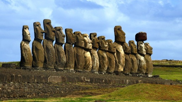 أحجار جزيرة مانغريفا
