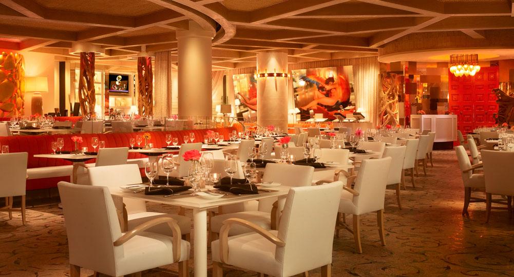 Upscale Italian Restaurants Las Vegas Fine Dining Siena