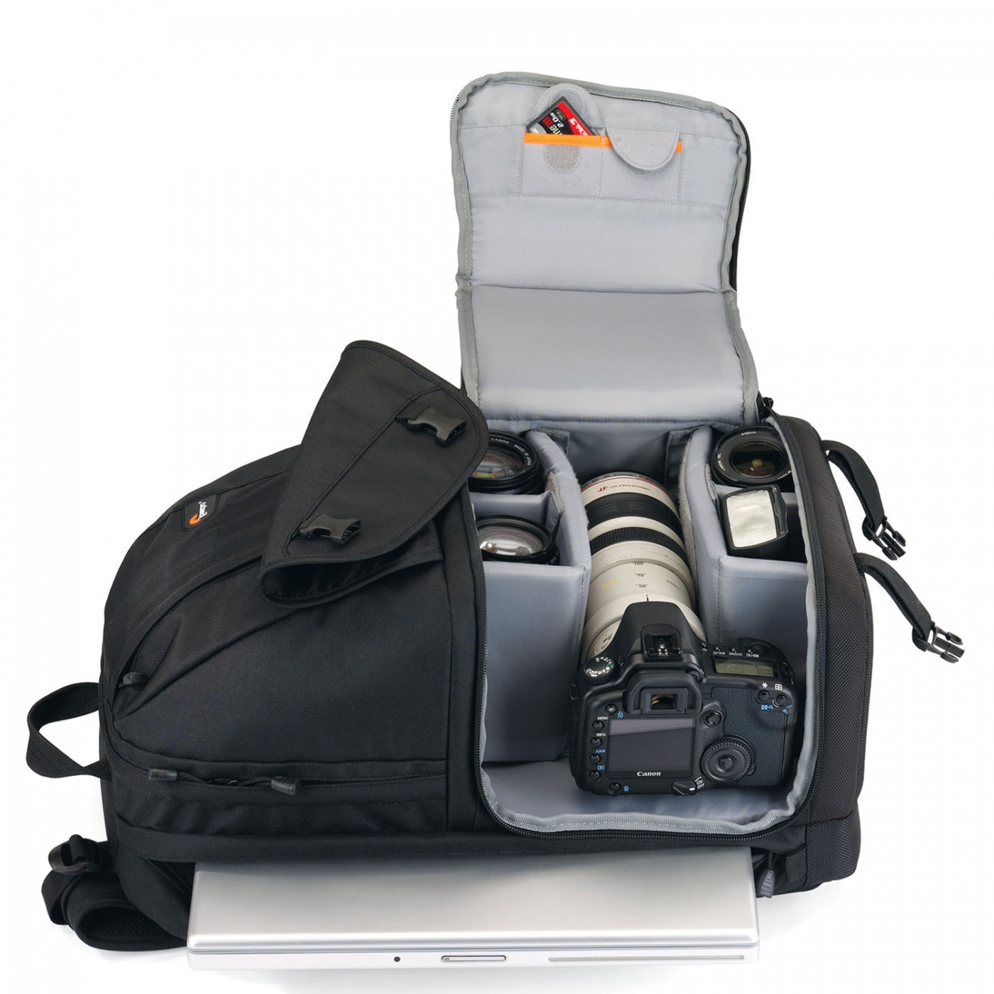 Travel Backpack Laptop Compartment - Crazy Backpacks