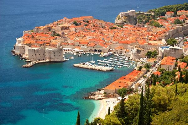 Dubrovnik Coast