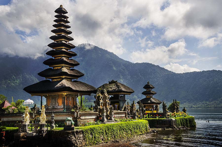Bali Group Tour