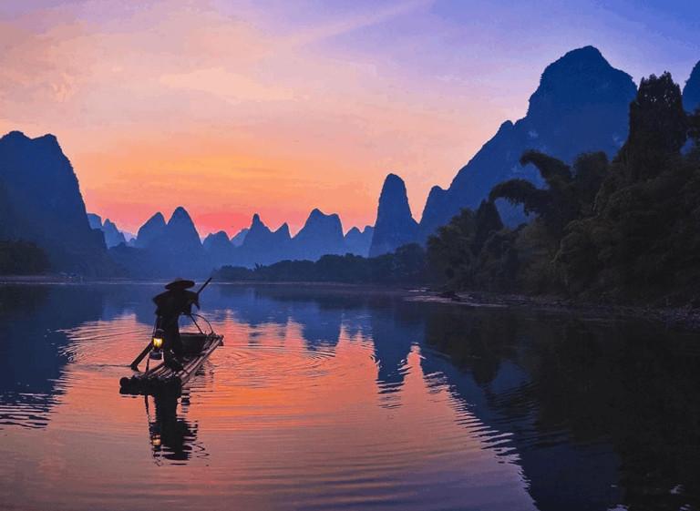 china small group tours