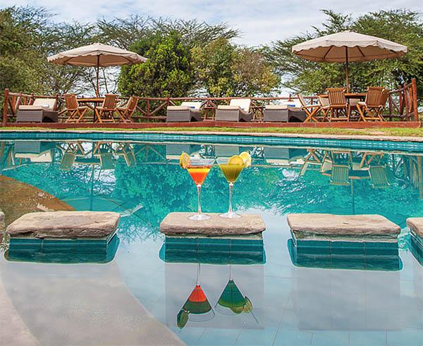 best kenya tented camps