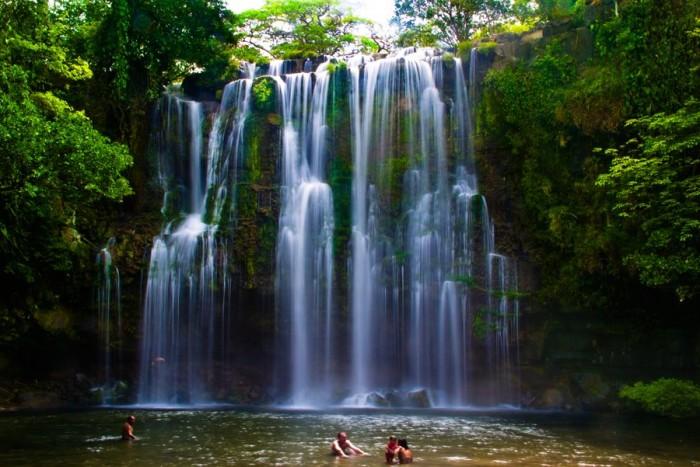 cr water falls