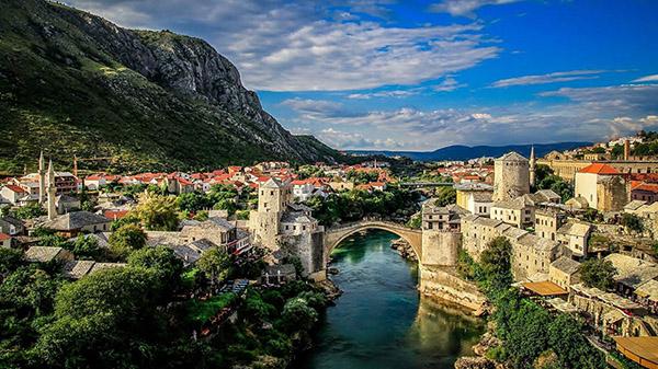 Mostar photography