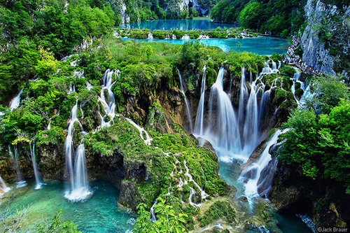 group tours croatia