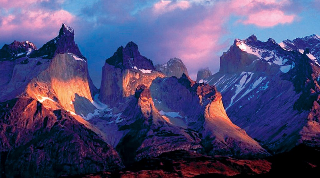 Group Tours Patagonia