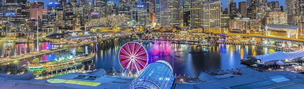 Sydney group tours