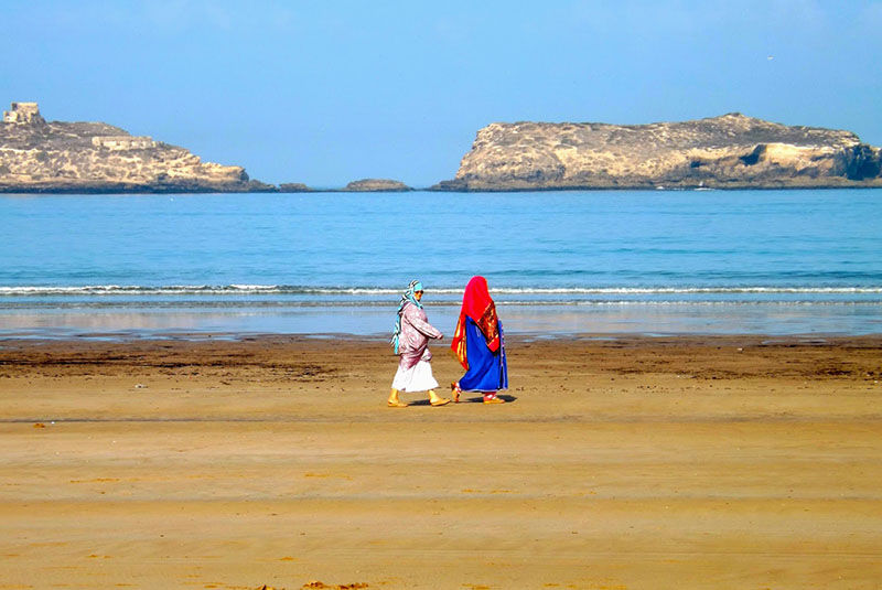 morocco best beaches