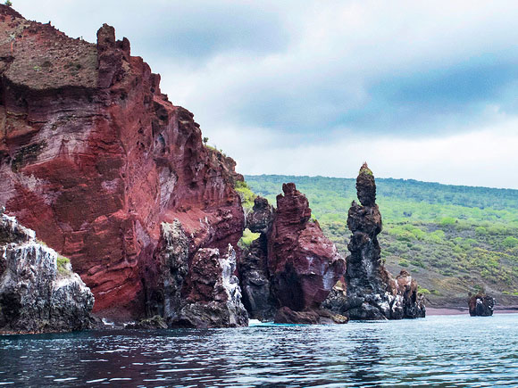 Buccaneers Cove Tours Galapagos