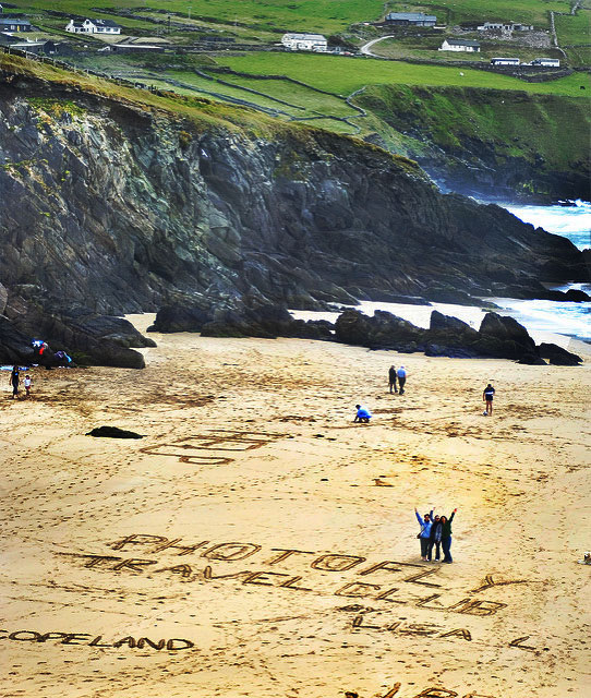 dingle best beaches