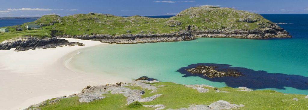 beach tours scotland