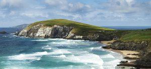 Ireland Scotland