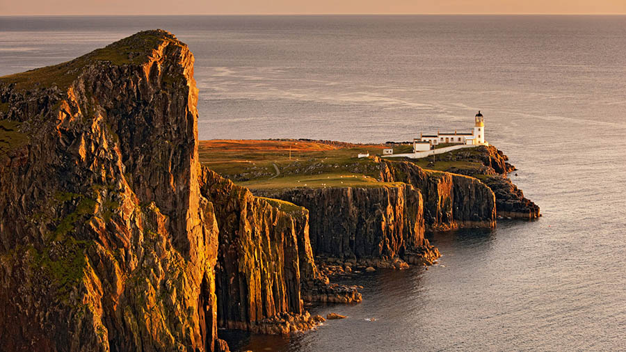 best lighthouses UK
