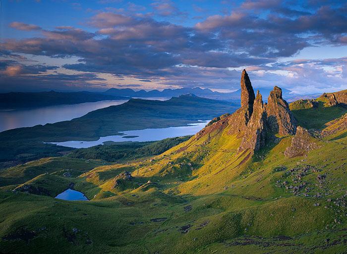 scotland photo tours