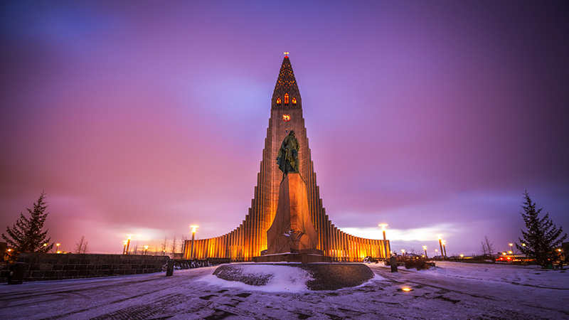 Reykjavík highlights