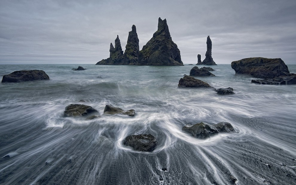 Iceland Best Beaches