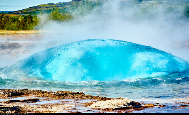 iceland geothermal tours