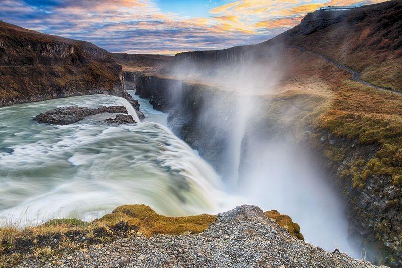 iceland best waterfalls