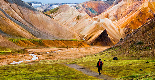 iceland best hikes