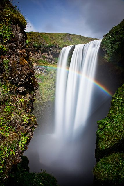 iceland waterfall tours