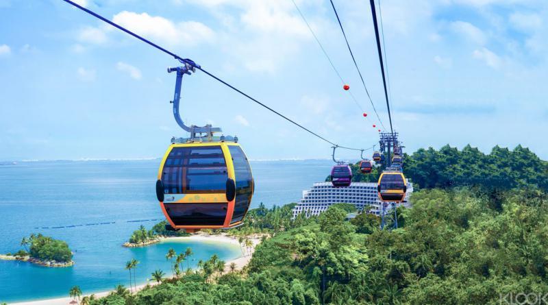 things to do singapore