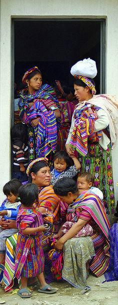 Chichicastenango market tours
