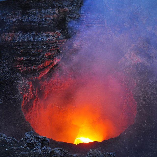 volcano photo tours
