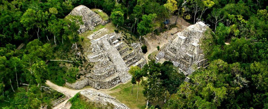 best mayan sites