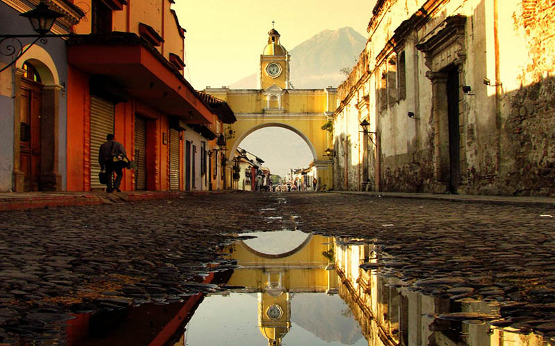 photo tours Guatemala