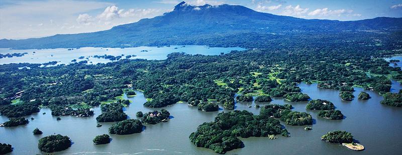 best Nicaragua landscapes