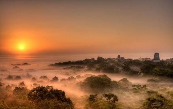 best guatemalan mayan sites
