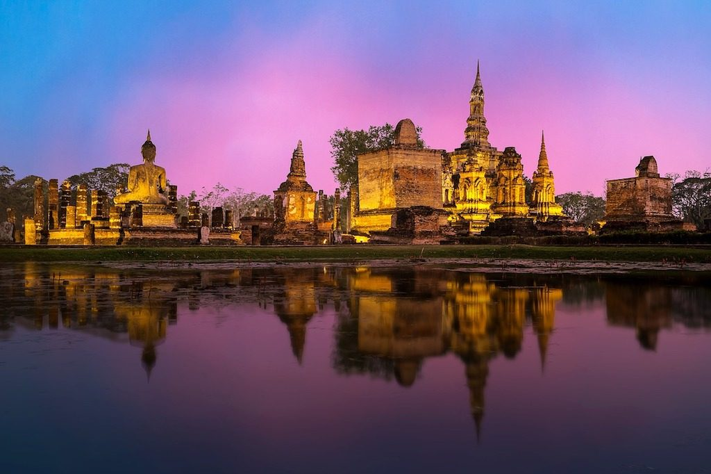 cambodia group travel