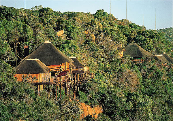 Ravineside Lodge South Africa