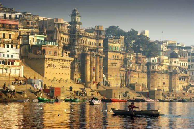 Varanasi photo tours