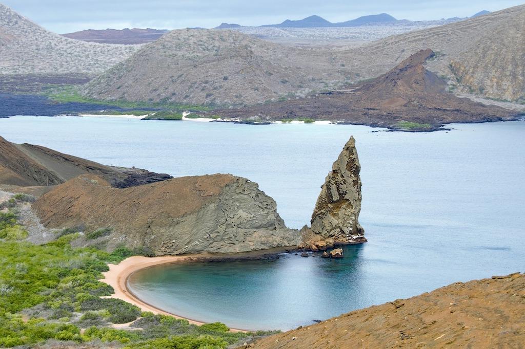 visiting galapagos small groups