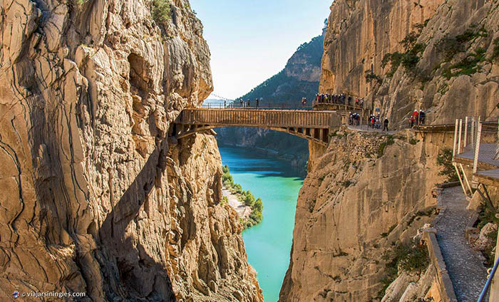 Awesome Spain