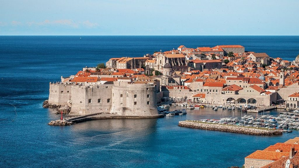 croatia group tours