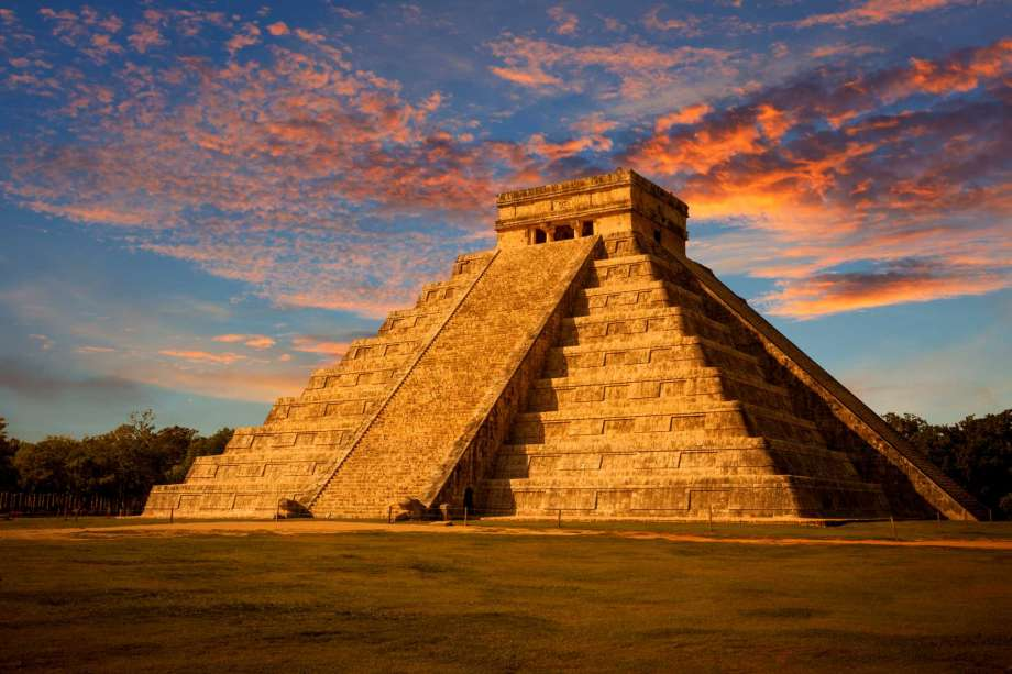 Chichen Itza small group tours