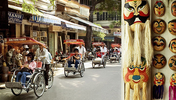 hanoi small group tours