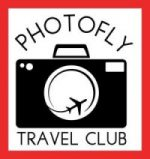 PhotoFly Travel Club Logo