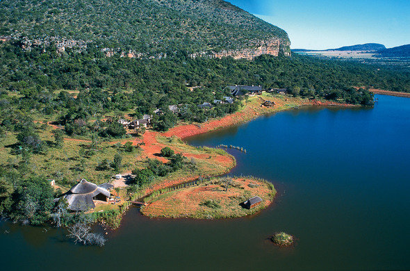 best lodges south africa