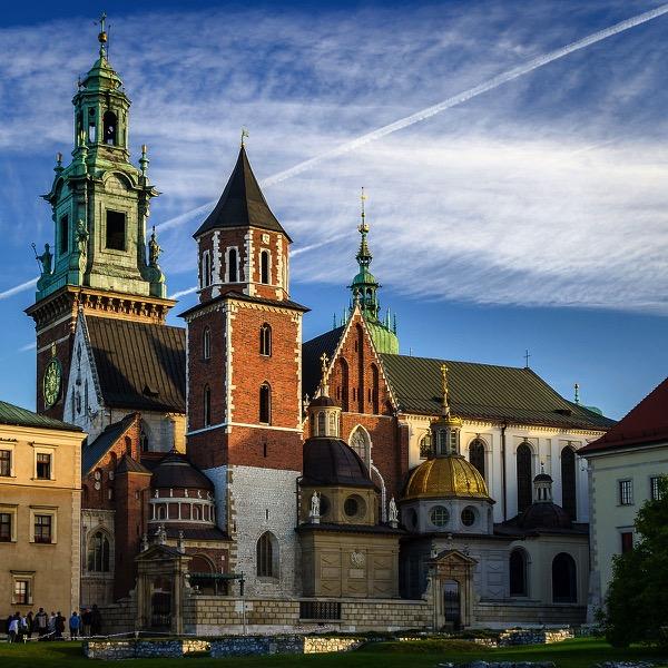 krakow small group tours