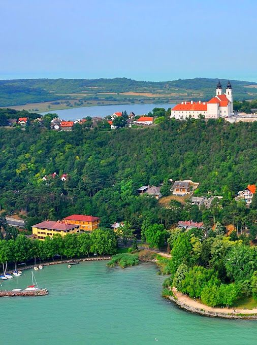 Lake Tours Hungary