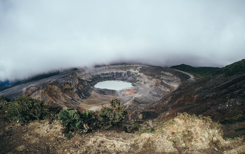 Costa_Rica Poas Volcano Photography