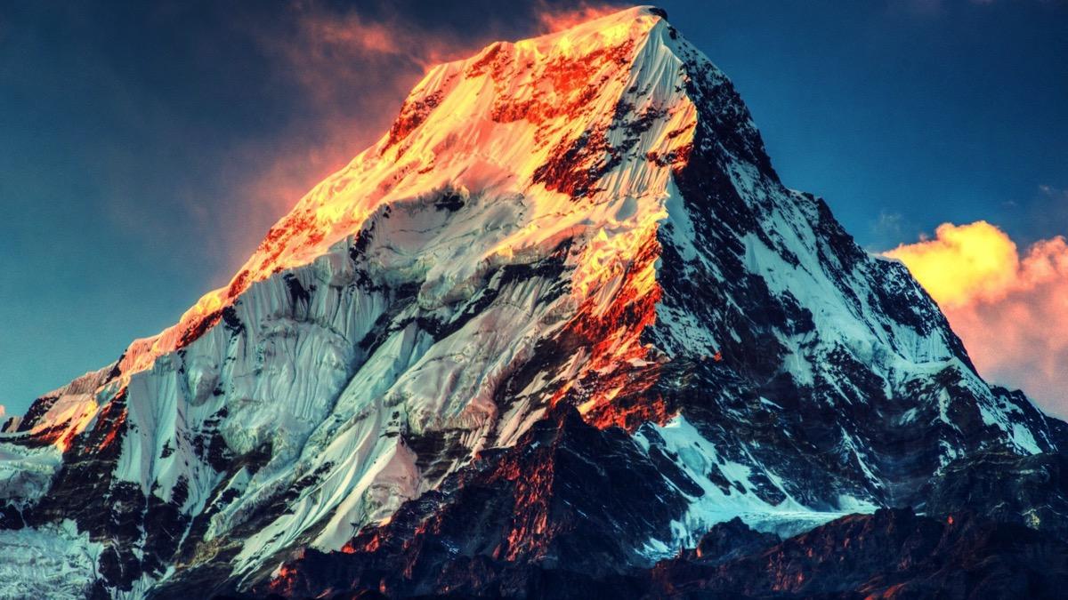 Nepal adventure tours small groups